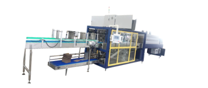 pad film packaging machine
