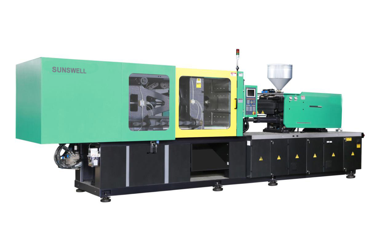 Injection Molding Machine In Sunswell